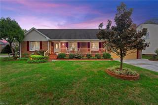 Single Family for sale in 1949 Grey Friars Chase, Virginia Beach, VA, 23456