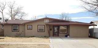 Single Family for sale in 446 N Ave B, Kermit, TX, 79745