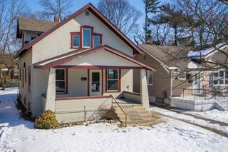 Single Family for sale in 1942 Prospect Ave Avenue SE, Grand Rapids, MI, 49507