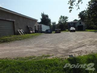 Comm/Ind for sale in 760 10th St W, Owen Sound, Ontario
