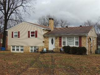 Single Family for sale in 402 Fairlane Drive, Mayfield, KY, 42066