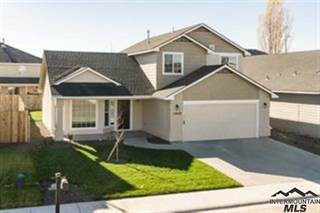 Single Family for rent in 1445 E Territory Dr, Meridian, ID, 83646