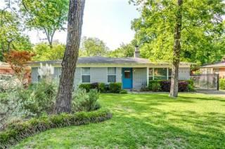 Single Family for sale in 10405 Lake Gardens Drive, Dallas, TX, 75218