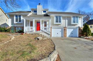 Single Family for sale in 2108 SW 19th Terrace, Blue Springs, MO, 64015