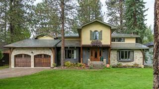 Single Family for sale in 4035 Fox Farm Road, Missoula, MT, 59802