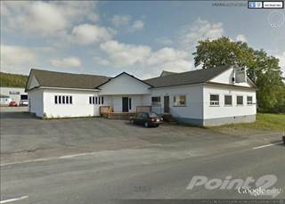 Comm/Ind for sale in 379 Conception Bay Hwy, Holyrood, Newfoundland and Labrador