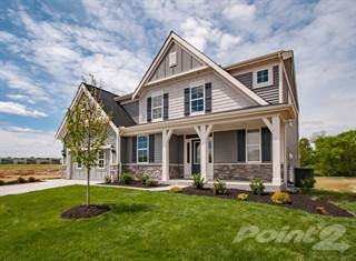 Single Family for sale in 7603 Sunset Ridge Parkway, Indianapolis, IN, 46259