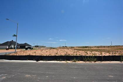 Lots And Land for sale in 8901 Winfield, Lubbock, TX, 79424