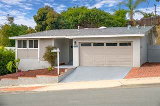 Single Family for sale in 5014 Chaparral Way, San Diego, CA, 92115