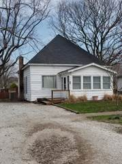 Single Family for sale in 402 E Franklin Street, Palestine, IL, 62451