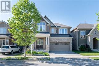Single Family for sale in 668 Snider Terrace, Milton, Ontario, L9T7R9