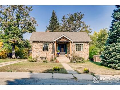Residential Property for sale in 2029 Columbine Ave, Boulder, CO, 80302