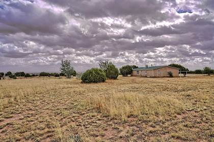 Residential Property for sale in 77 CASSANDRA Court, Moriarty, NM, 87035
