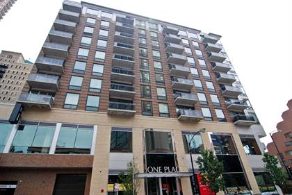 Residential Property for rent in 1 East 8th Street 602, Chicago, IL, 60605