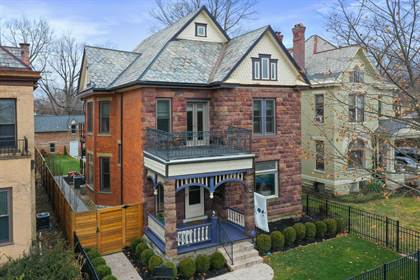 Residential for sale in 1309 Neil Avenue, Columbus, OH, 43201