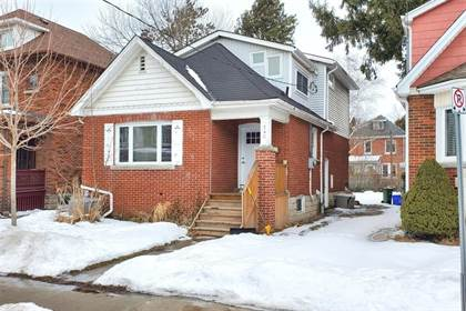Single Family for sale in 146 ARKELL Street, Hamilton, Ontario, L8S1N8