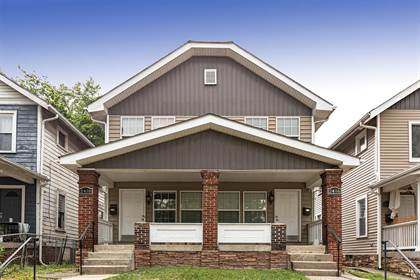 Multifamily for sale in 2416-2418 Indianola Avenue, Columbus, OH, 43202