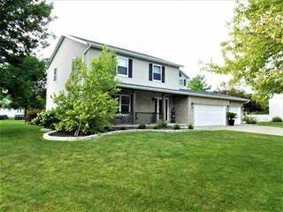 Single Family for sale in 109 KNOLLCREST Avenue, Morton, IL, 61550