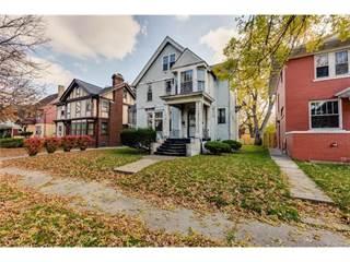 Single Family for sale in 839 Edison Street, Detroit, MI, 48202