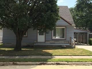 Single Family for sale in 26808 Hollywood, Roseville, MI, 48066