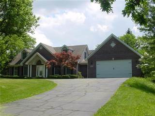 Single Family for rent in 9055 HUNTER Grove, Brighton, MI, 48114