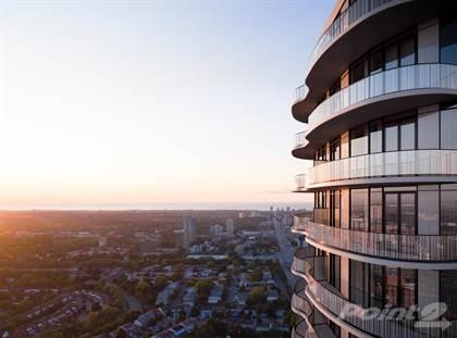 Condominium for sale in ALBA Condos - 1 Fairview Road East, Mississauga, Mississauga, Ontario, L5A 4C6