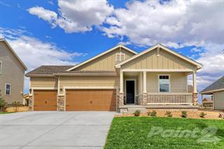Single Family for sale in 5506 Annadale Trail, Elizabeth, CO, 80107