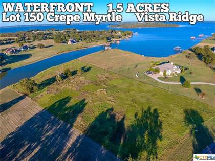 Lots And Land for sale in Lot 150 Crepe Myrtle, Corsicana, TX, 75109