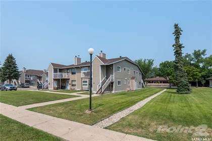 Condominium for sale in 6511 Rochdale BOULEVARD, Regina, Saskatchewan, S4X 2Z1