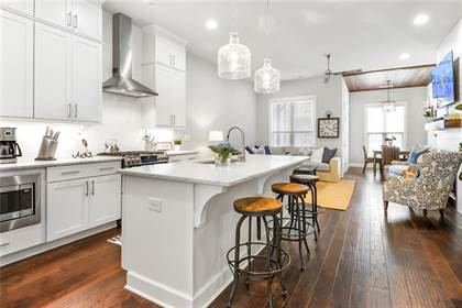 Residential for sale in 4336 Parkside Place, Sandy Springs, GA, 30342