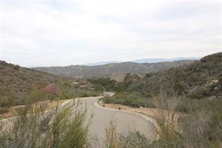 Land for sale in Panoramic Way 34, Vista, CA, 92084