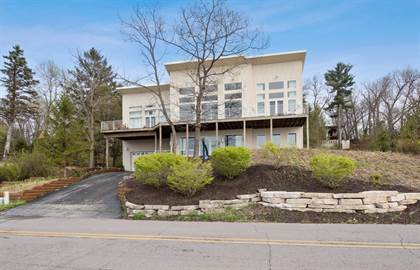 Residential Property for sale in 337 E Lake Front Drive, Beverly Shores, IN, 46301