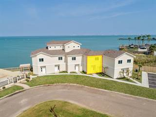 Townhouse for sale in 404 Tarnava 4, Port Isabel, TX, 78578