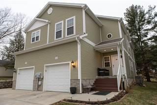 Condo for sale in 3142 S Cuffers Drive, Bloomington, IN, 47403