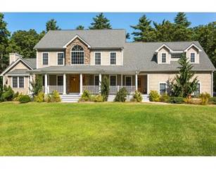 Single Family for sale in 1 Lang Rd, Freetown, MA, 02717