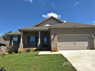 Single Family for sale in 32287 CALDER CT., Spanish Fort, AL, 36527