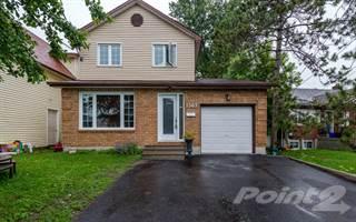 Residential Property for sale in 1563 Goth Av, Ottawa, Ontario