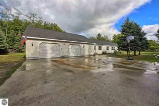 Single Family for sale in 11861 S Benzonia Trail, Empire, MI, 49630