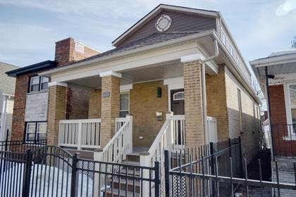 Residential Property for sale in 837 East 87th Street, Chicago, IL, 60619