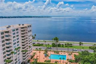 Condo for sale in 2401 BAYSHORE BOULEVARD 510 410, Tampa, FL, 33629