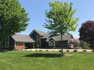 Single Family for sale in 3680 ALLEN Road, Brandon Township, MI, 48462
