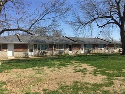 Multifamily for sale in 9760 Arv Ellen Drive, Affton, MO, 63123