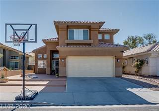 Single Family for sale in 6813 RANCHO SANTA FE Drive, Las Vegas, NV, 89130