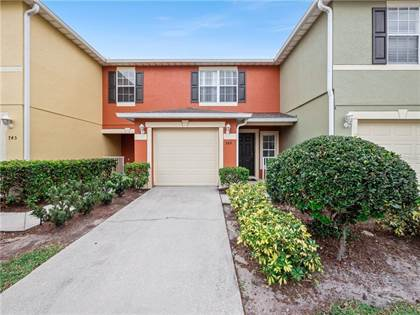 Residential Property for sale in 749 CRESTING OAK CIRCLE 123, Southchase, FL, 32824