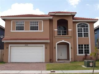 Single Family en renta en 15620 SW 10th Ln, Miami, FL, 33194