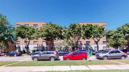 Residential Property for sale in 2610 West Balmoral Avenue 506, Chicago, IL, 60625