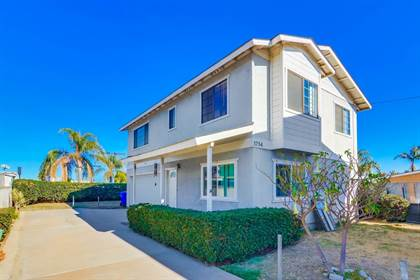 Multifamily for sale in 1752-1754 Dahlia Ave, San Diego, CA, 92154