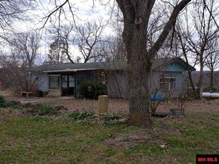 Residential Property for sale in 18655 N OLD LOWERY ROAD, Omaha, AR, 72662