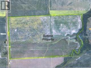 Farm And Agriculture for sale in LOT 2 219 ROAD, Dawson Creek, British Columbia, V1G4E8