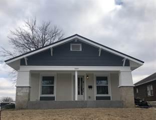 Single Family for sale in 1605 S Joplin Avenue, Joplin, MO, 64804